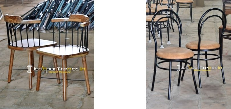 The Restaurant Chairs