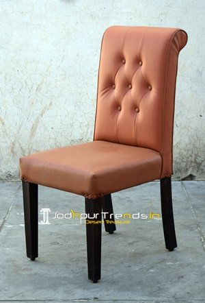Rexine Restaurant Chair Hospitality Furniture Manufacturers