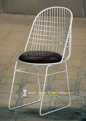 Rustic Industrial Restaurant Furniture