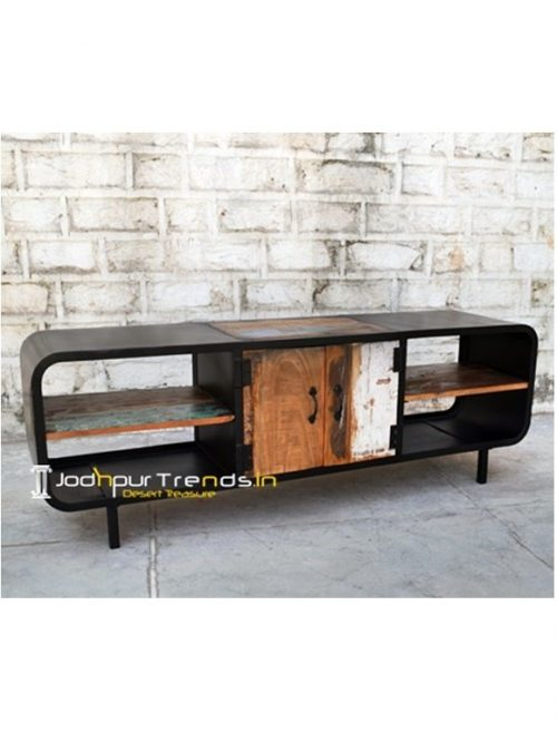 Shabby Chic TVC Reclaimed Indian Wood Furniture