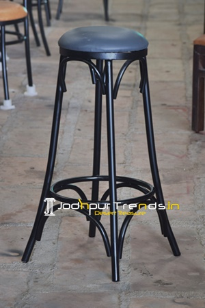 Stylist Bar Round Stool Wholesale Furniture Online