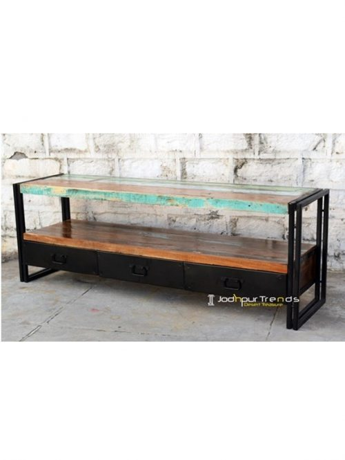 Three Drawer TVC Furniture Wholesalers in India