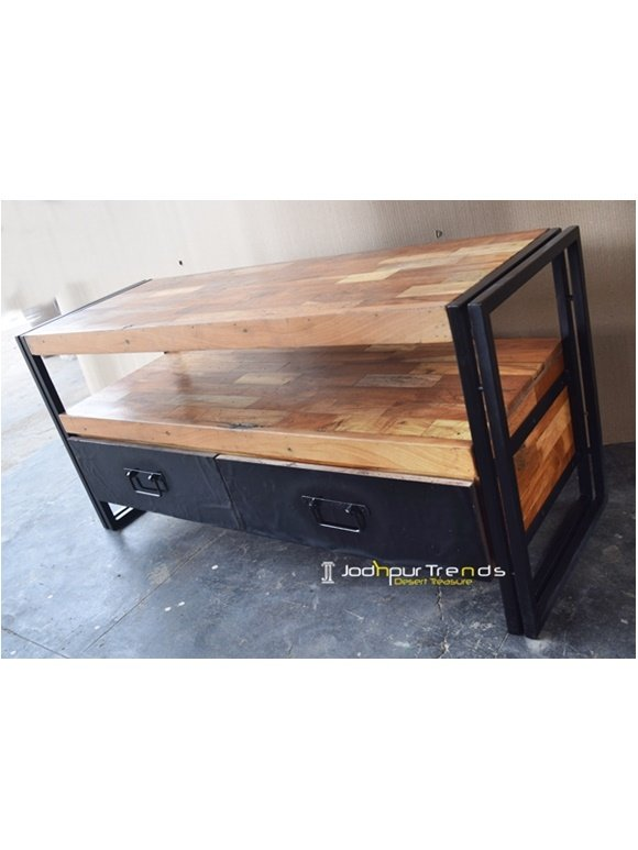 Two Drawer TVC Furniture Manufacturers Jodhpur India