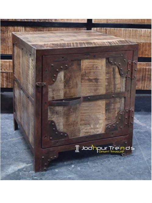 Vintage Industrial Furniture Suppliers