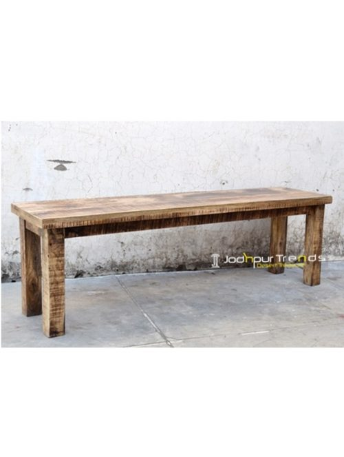 Wood Bench Home Decor Manufacturers