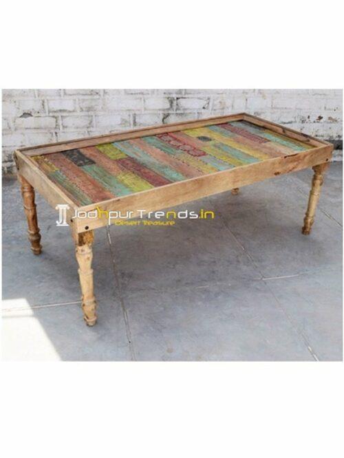 Wooden Block Restaurant Table Buy Hospitality Tables