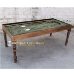 Wooden Old Door Table Buy Restaurant Furniture