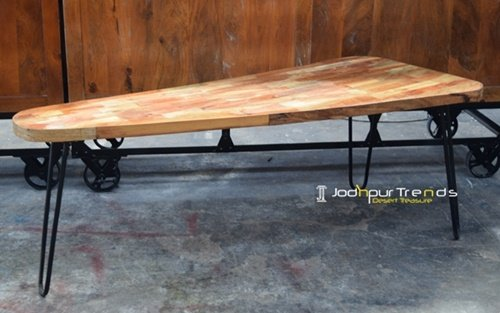 Designer Coffee Table | Acacia Wood Furniture