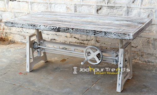 Adjustable Manufacturer Choice Cast Table Furniture