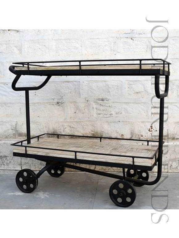 Industrial Kitchen Carts Trolleys