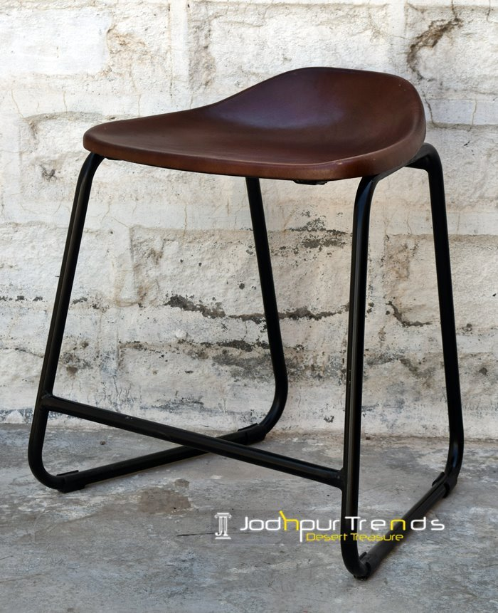 Leather Industrial Chair Designs
