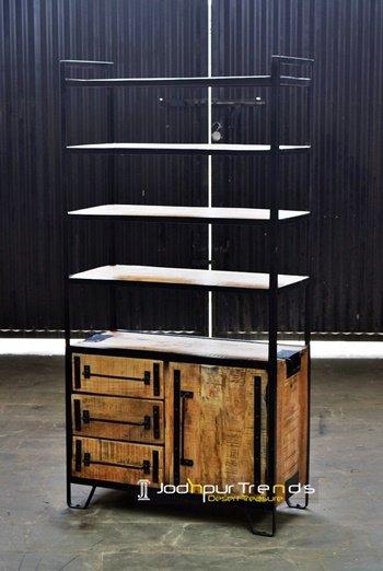 display unit, Bookcase, Event Furniture, (2)