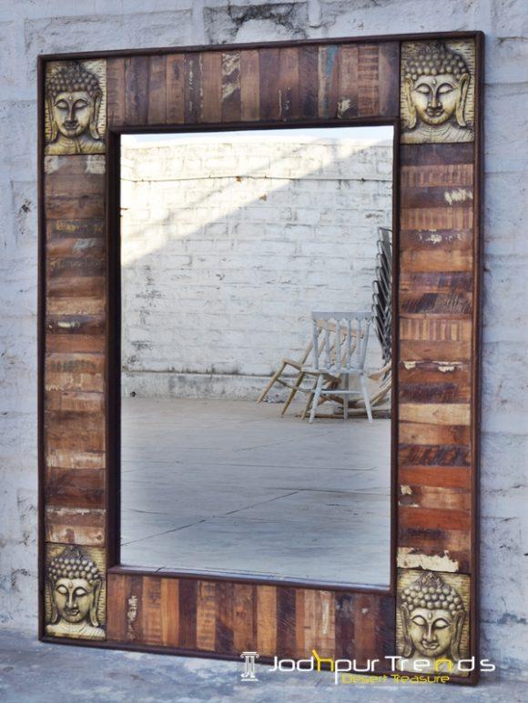 hotel mirror frame, hotel resort furniture (2)
