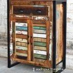 Shabby Chic Resort Cabinet Furniture Design