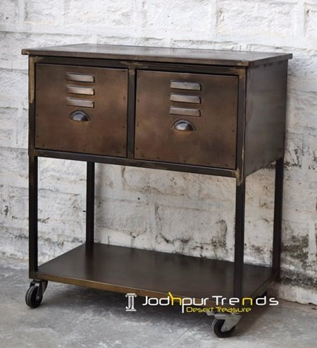 industrial furniture jodhpur india, Hotel console table desgin (1)