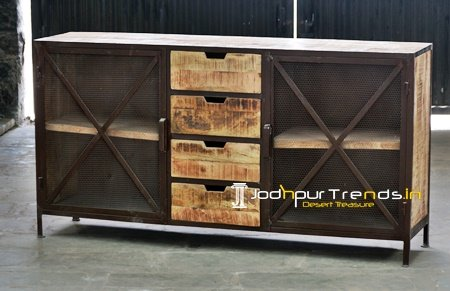 Rustic Mango Wood Furniture