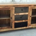 Ruff Mango Sideboard | Industrial Reclaimed Furniture