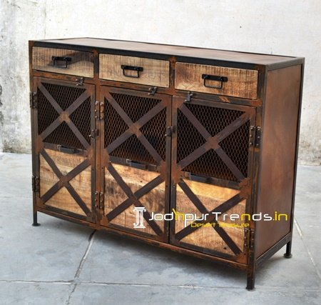 Handicraft Furniture