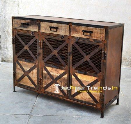 industrial hotel furniture, reclaimed resort furniture design (6)