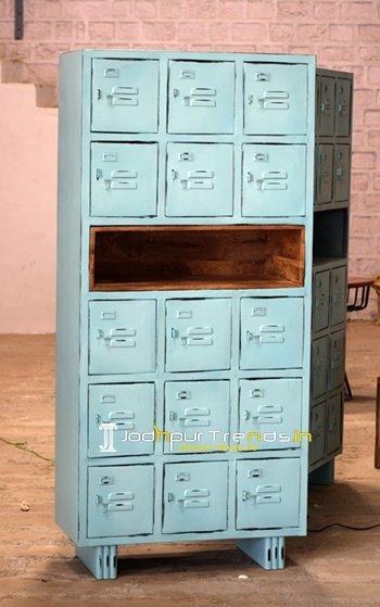 industrial storage furniture, Hotel Resort Storage Furniture (27)