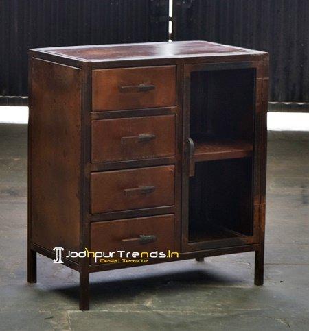 industrial storage furniture, Hotel Resort Storage Furniture (3)
