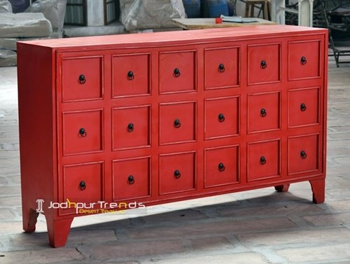 industrial storage furniture, Hotel Resort Storage Furniture (6)