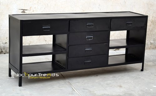 industrial storage furniture, Hotel Resort Storage Furniture (8)