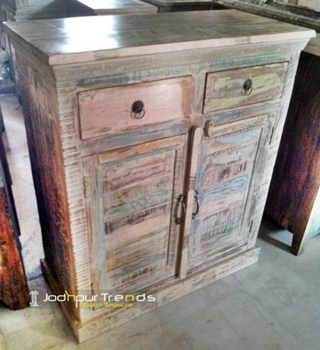 Hospitality Resort Design Cabinet Furniture