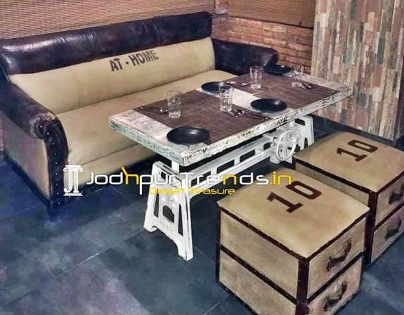 restaurant furniture design 11 Bar Lounge Sofa Set Banquet Furniture Design