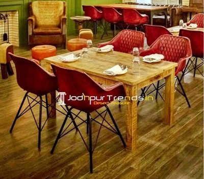 restaurant furniture design 12 Tub Chair Dining Set