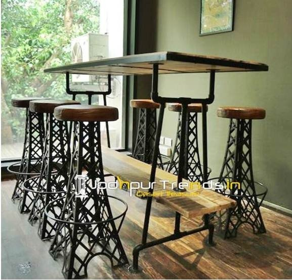 Restaurant Furniture Design 3