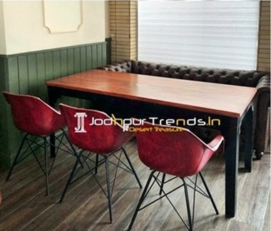 restaurant furniture design 5 Restaurant CornerDining Set