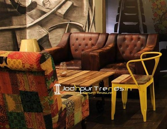 restaurant furniture design 9