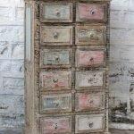 Reclaimed Wood Cabinet from Jodhpur