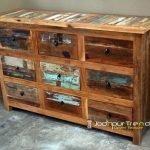 Old Wood Cabinet Jodhpur Furniture Design