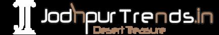 Jodhpur Trends Logo