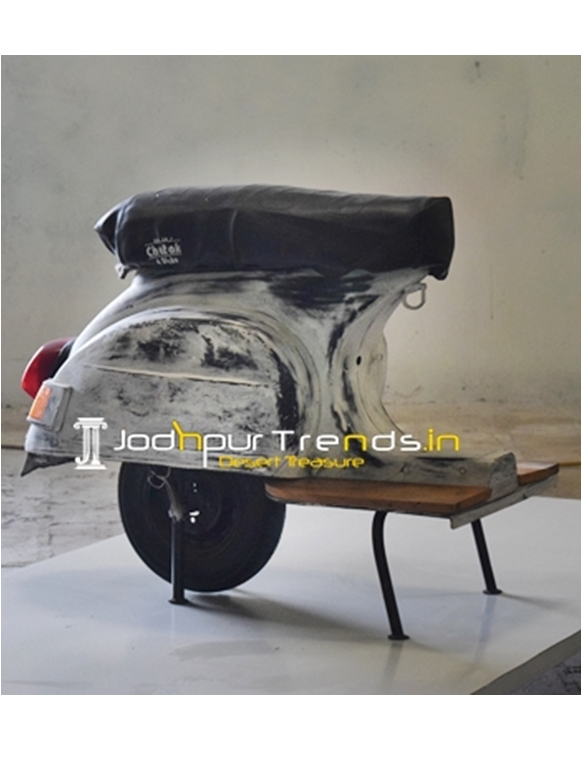 Recycled Furniture INDIA